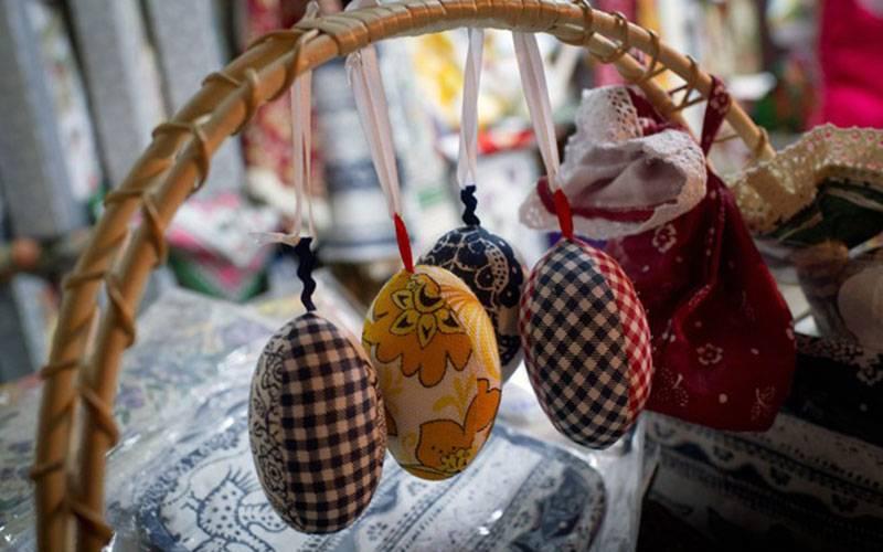 Напасхальном фестивале брянцам предлагают позвонить вколокола ипоиграть вгородки