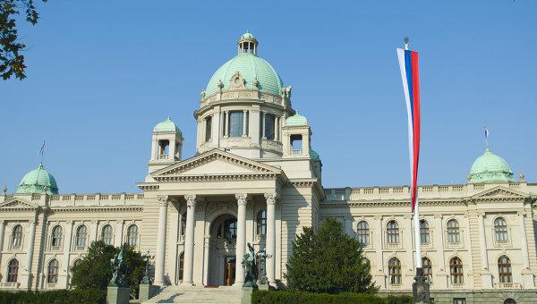 МИД России рассчитывает на преемственность нового кабмина Сербии