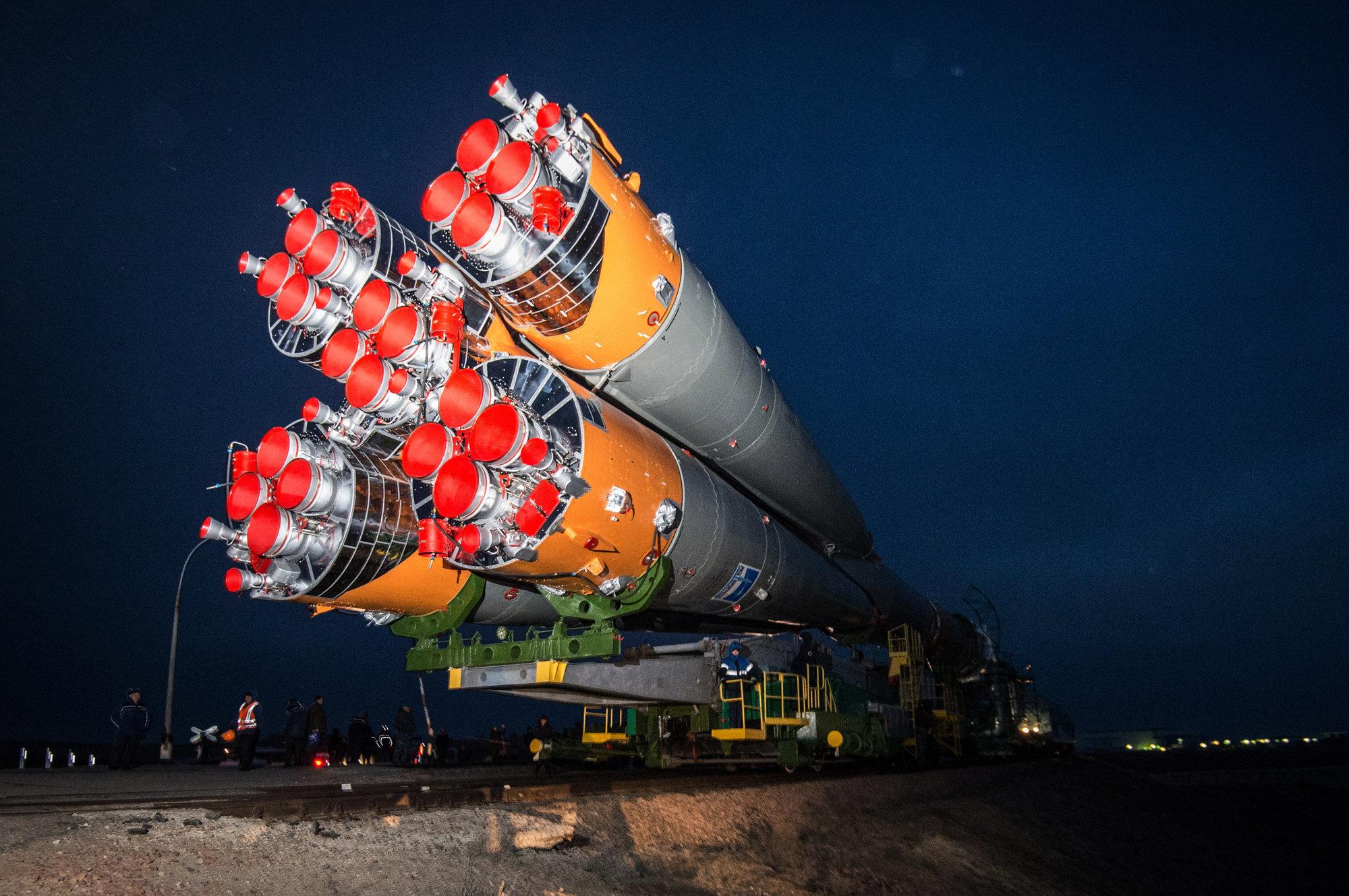 Ренессанс российской космической науки