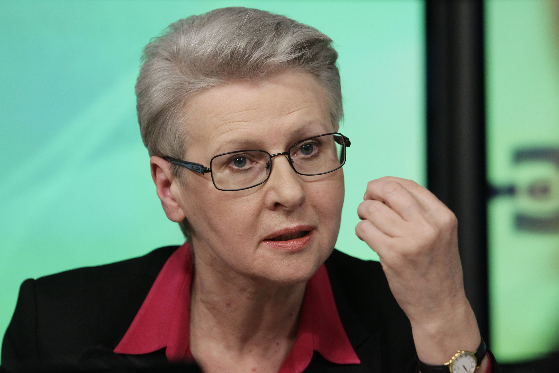 Лилия Шевцова: Кремль ищет более гибкую формулу удержания Украины на своей орбите
