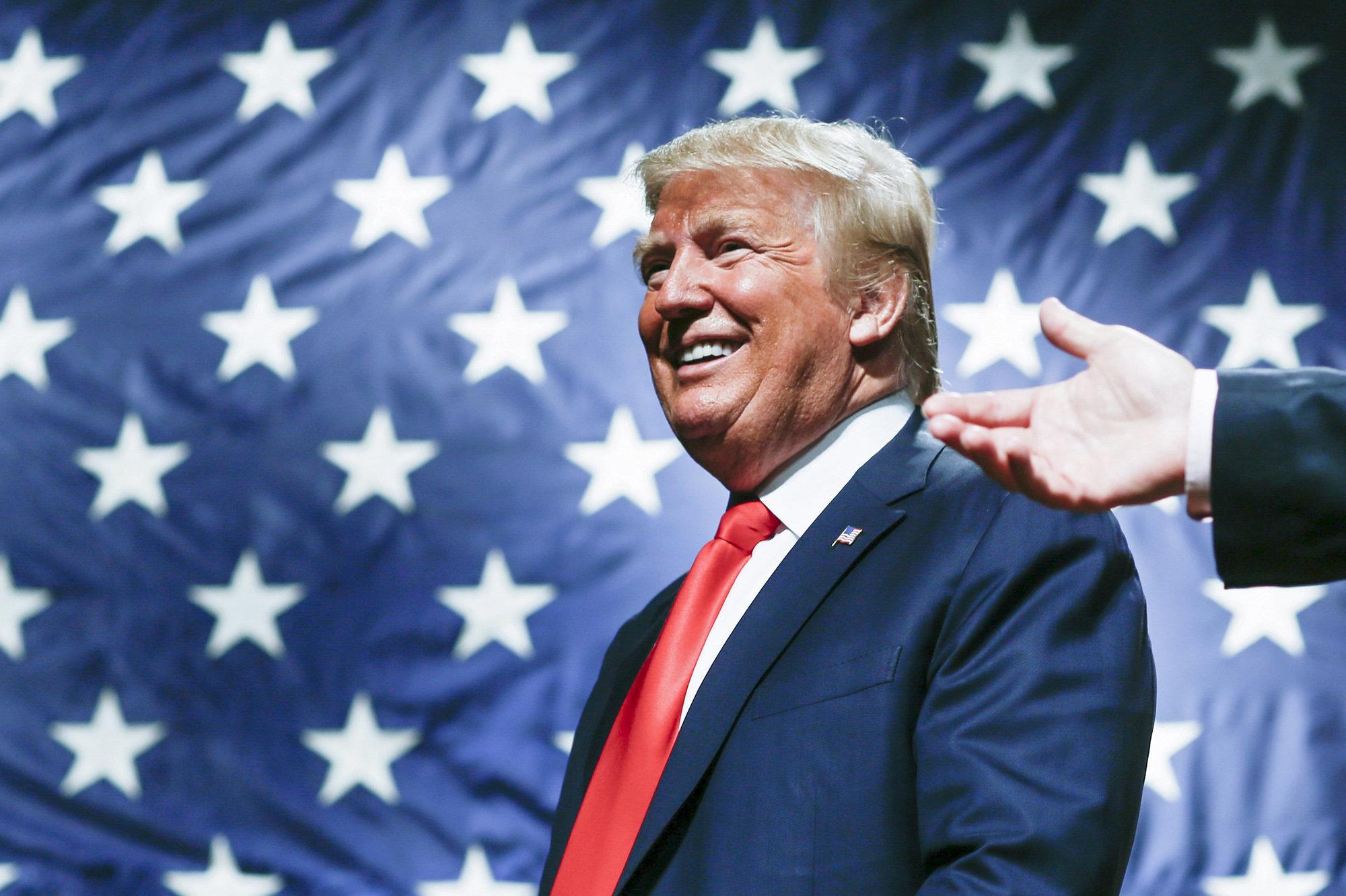 Выборы в США: внешнеполитический лозунг Дональда Трампа — «Америка прежде всего»
