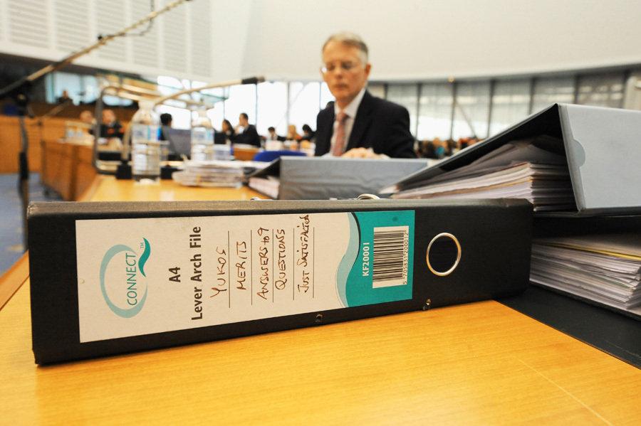 Голландский суд решил, что Россия не должна платить акционерам ЮКОСа. Неужели она не заплатит?