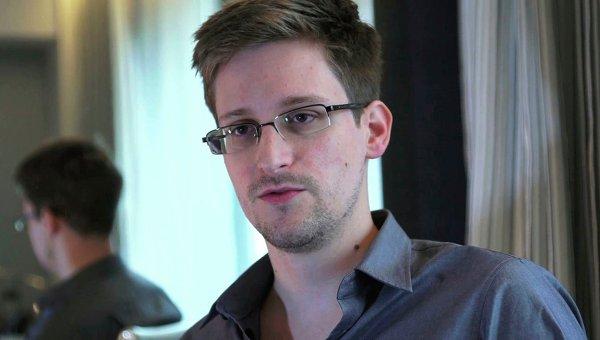 Сноудену понравился трейлер фильма о нем, рассказал адвокат Кучерена