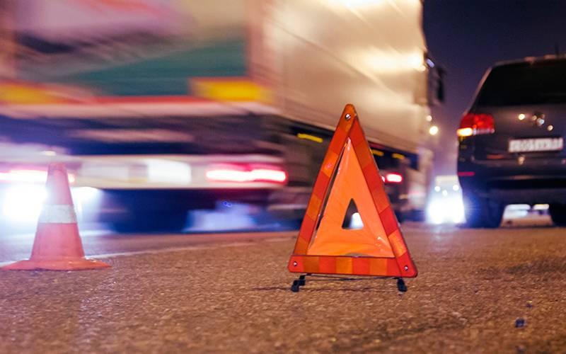 Автомобилистов Брянска предупреждают обаварийном перекрестке