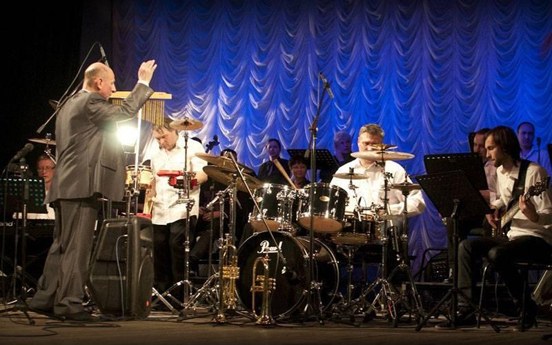 ВБрянске пройдет благотворительный концерт городского эстрадного оркестра