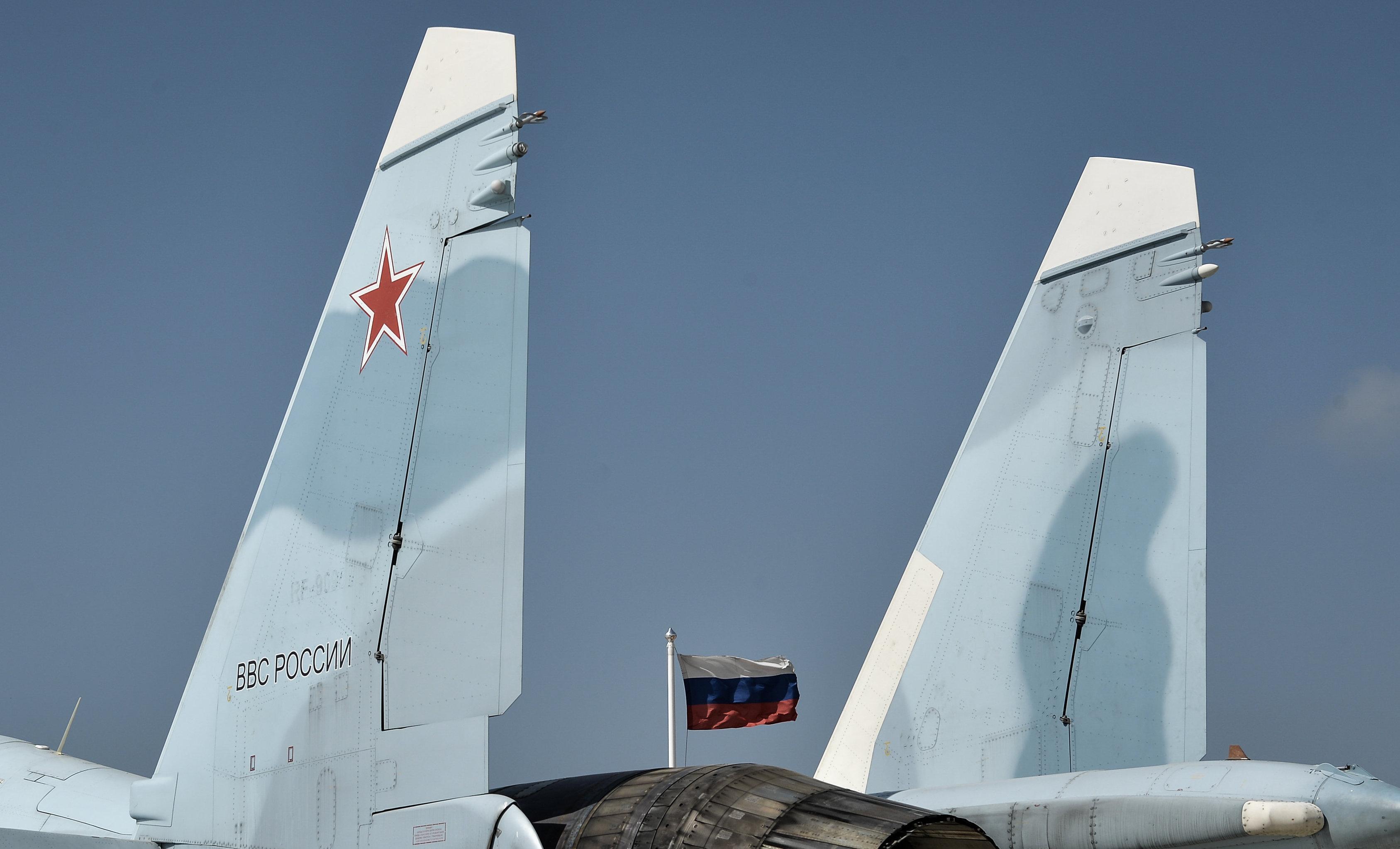Россия может воевать на Украине и в Сирии еще два года