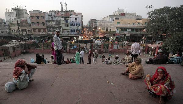 В Индии при взрыве самодельной бомбы погибли четыре человека