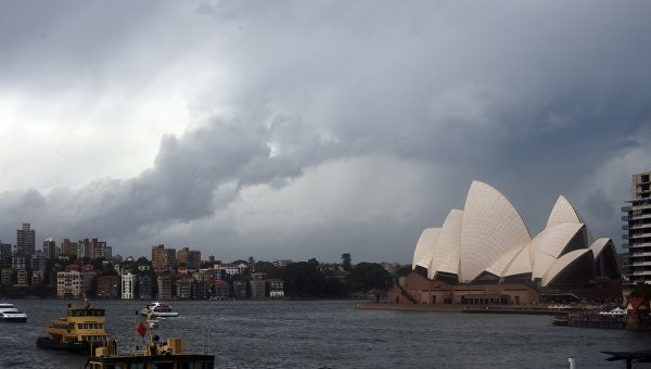 Австралия ратифицирует Парижское соглашение по климату к концу года
