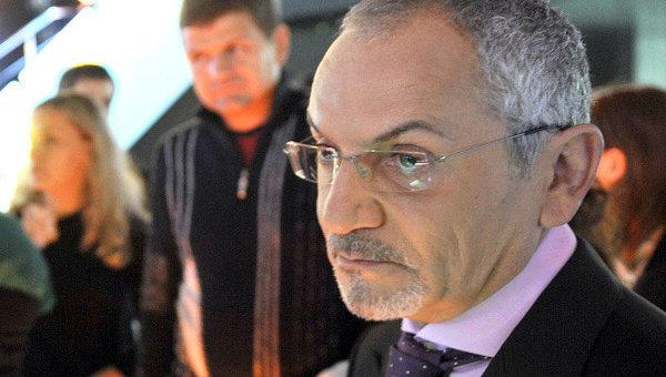 Омбудсмен Украины потребовала объяснений по лишению Шустера права на работу