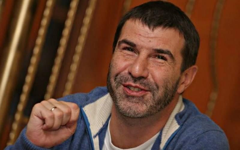 На международном фестивале современного искусства вБрянске выступит Евгений Гришковец