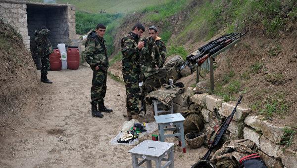 МИД Армении: недопущение эскалации может стать темой встреч по Карабаху