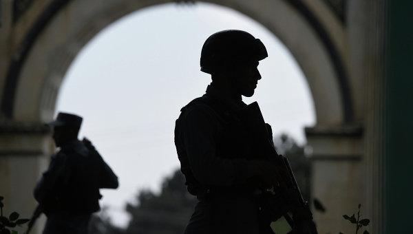 В Афганистане при взрыве автомобиля со смертником погибли 10 человек