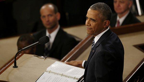 Обама вновь поручил усилить борьбу с ИГ по всем направлениям
