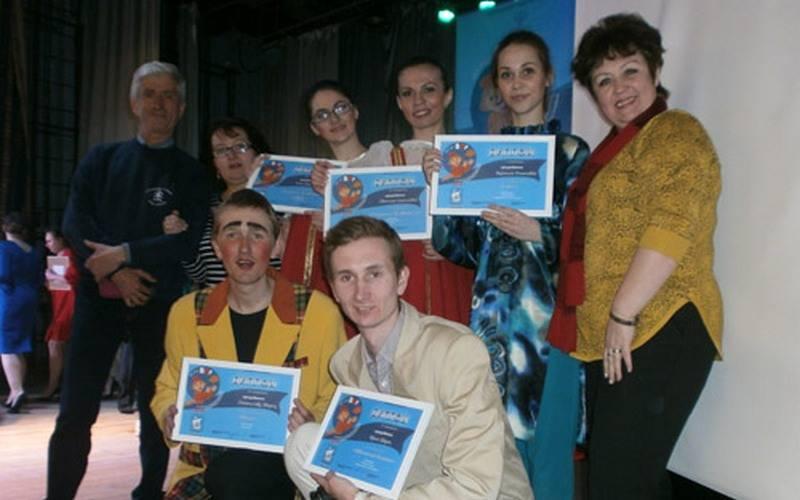 Брянцы успешно выступили наВсероссийском конкурсе жестового языка вКалининграде