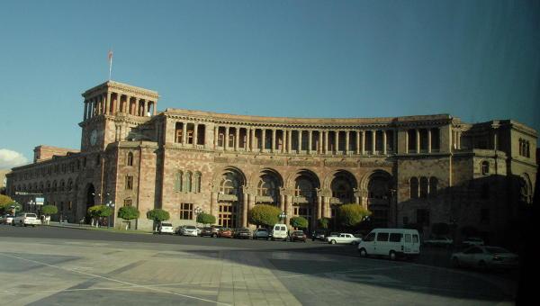 В Армении внедрение обязательной накопительной пенсии перенесли на 2018 год