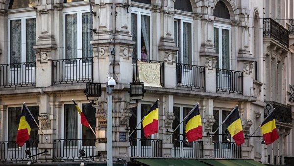 Помощник Обамы в Бельгии провела антитеррористические консультации