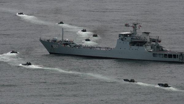 КНР усилит развитие оборонной инфраструктуры в ответ на действия США