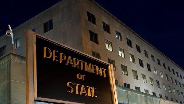 Госдеп США обеспокоен взломом данных журналистов, работающих в Донбассе