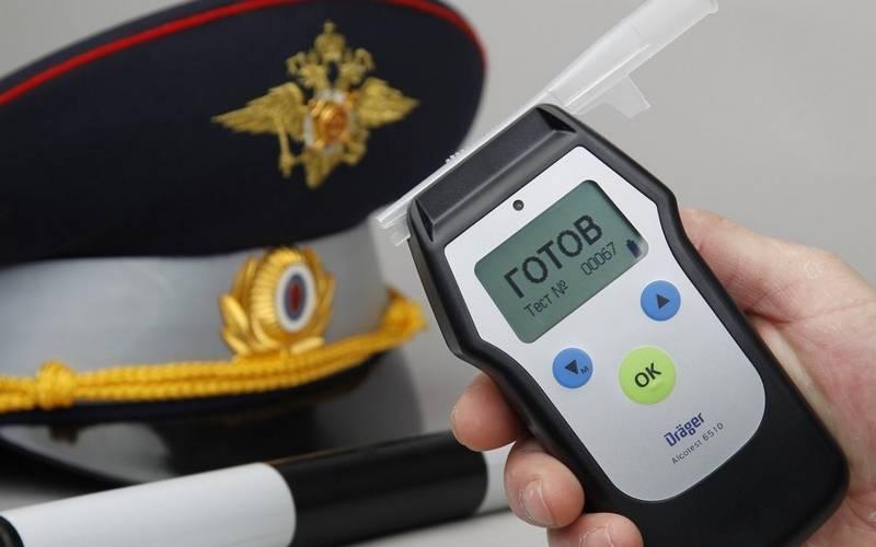 Брянские автоинспекторы наРадуницу поймали 49 пьяных водителей