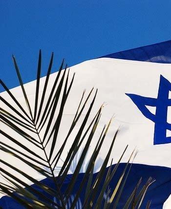 Израильский генерал сравнивает свою страну с Германией 1930-х годов