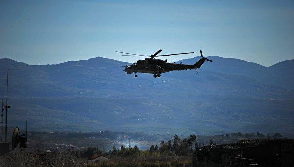 СМИ: системы слежения усадьбы Порошенко могли вызвать инцидент с вертолетом