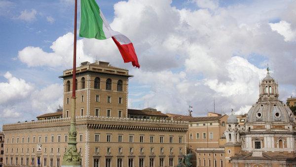 Палата депутатов Италии приняла закон о гражданских союзах однополых пар