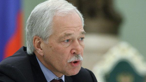 Грызлов призвал обратить внимание на политические пункты Минских соглашений
