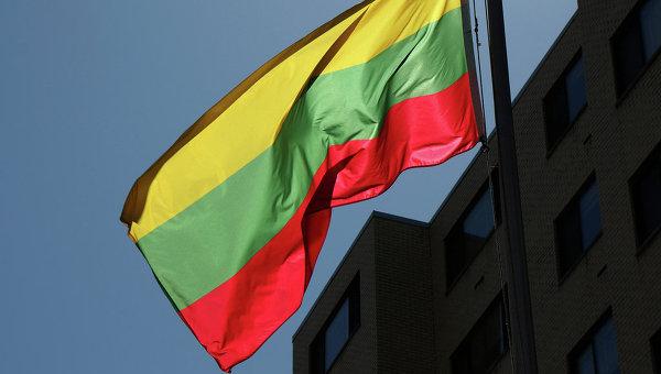 Вице-президента литовского MG Baltic обвиняют в подкупе и торговле влиянием