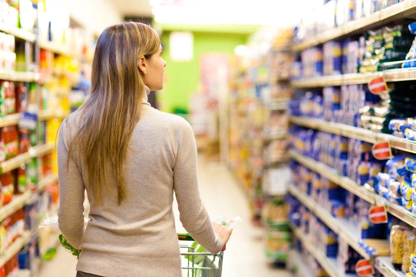 Стоимость продуктов в России почти достигла своего предела