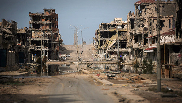 США поставили Тунису военную технику на $20 млн для защиты границы с Ливией
