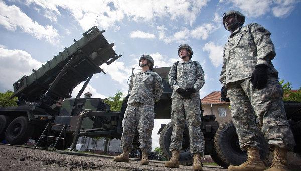 Пентагон: система ПРО в Европе не сможет перехватить российские МБР
