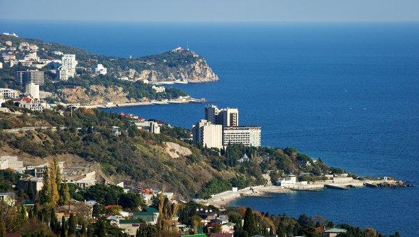 Делегация властей Крыма посетит Китай для презентации потенциала республики
