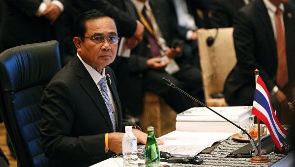 Таиланд пока не определился со вступлением в зоны свободной торговли