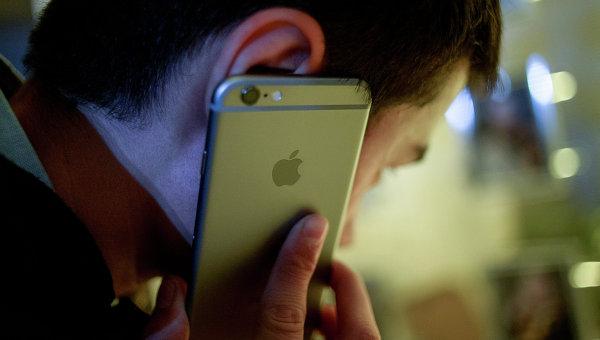 Британские СМИ показали, в каких условиях живут сборщики Apple