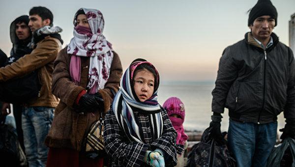 ООН: действия Венгрии по беженцам могут противоречить международному праву