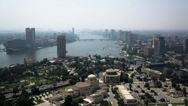 Египет предлагает бесплатно приглашать общественных деятелей РФ