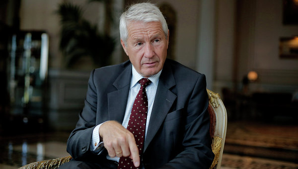 Генсек Совета Европа призвал Порошенко обеспечить безопасность журналистов