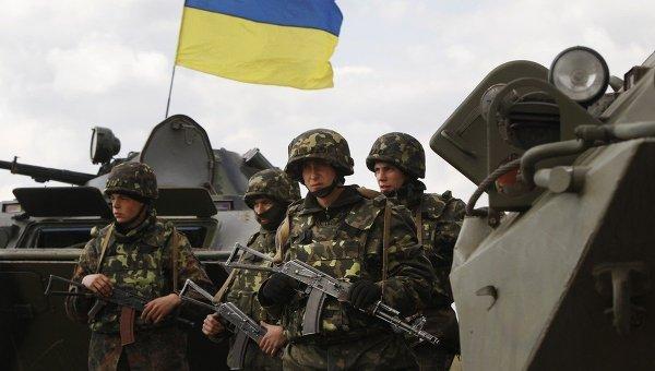 Прокуратура ищет 20 военных, ушедших в самоволку в Черкасской области