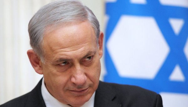 Премьер-министр Израиля Нетаньяху посетит Россию седьмого июня