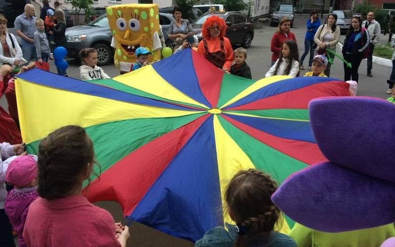 Брянцев приглашают насемейный фестиваль «Лучшее детям»
