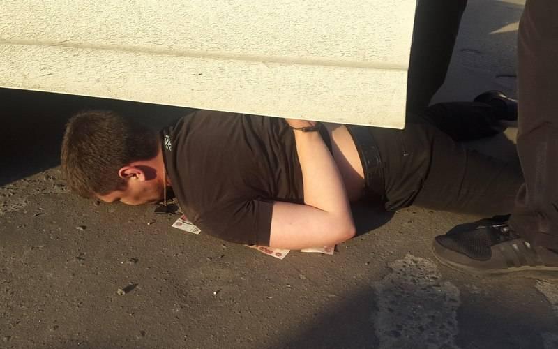 В Брянской области майора севского отдела полиции подозревают вмошенничестве