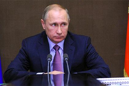 Путин прокомментировал развертывание в Румынии американской базы ПРО