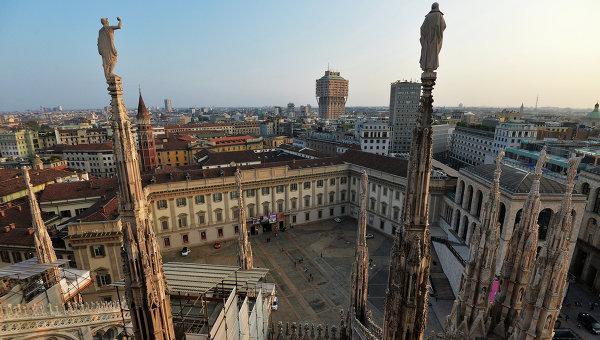 S&P подтвердило рейтинг Италии на уровне