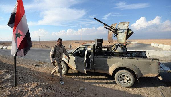 Пентагон: США не имеют отношения к гибели одного из лидеров