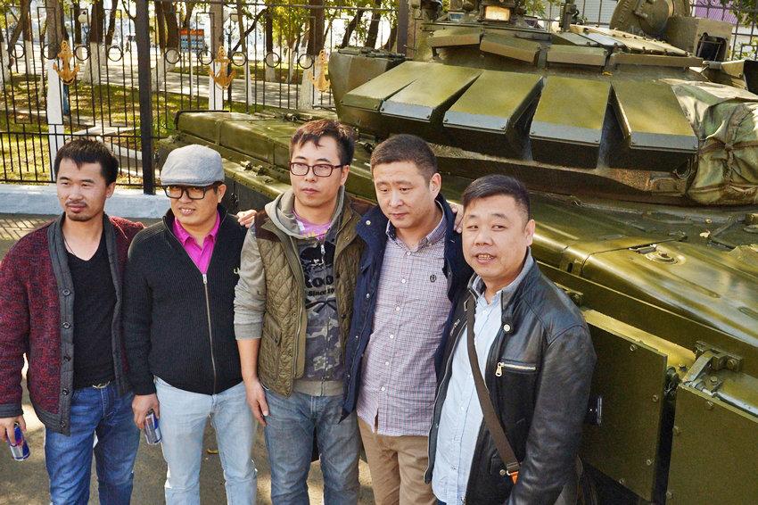 Китайские туристы раскупили путевки в Крым