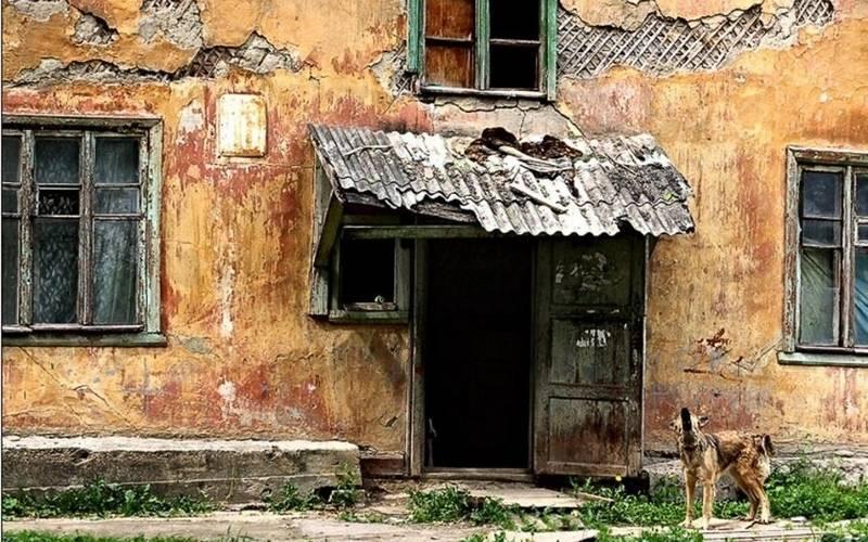 В Брянской области досентября 2017 года планируют расселить 221 аварийный дом