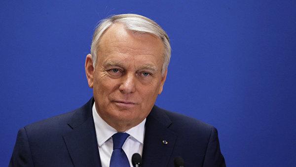 Глава МИД Франции в ближайшие дни посетит Израиль, Палестину и Китай