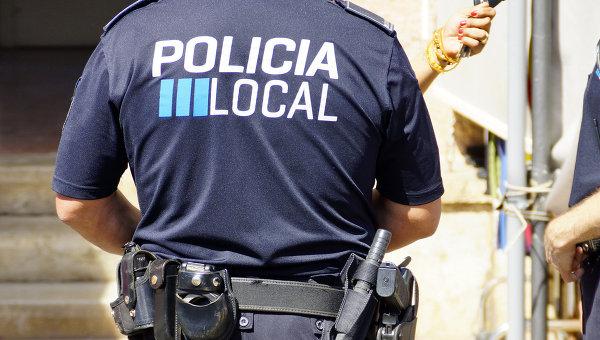 В Испании задержали около 40 человек за выращивание конопли
