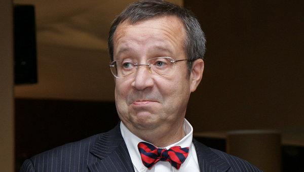 Глава Эстонии: Европе нужны смелые лидеры, готовые брать ответственность