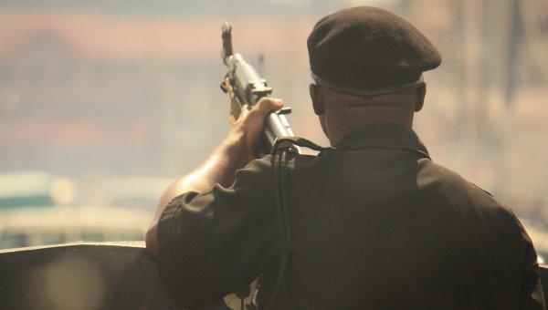 Великобритания направит на борьбу с экстремизмом в Нигерии 40 млн фунтов